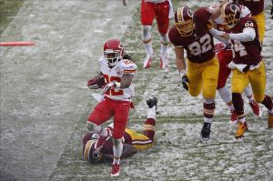 REPORT: Tennessee Titans Sign Dexter McCluster to 3-Year, $12 Million