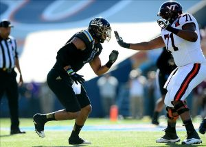 Tennessee Titans: 5 Potential 2014 Draft Picks, Defensive Players
