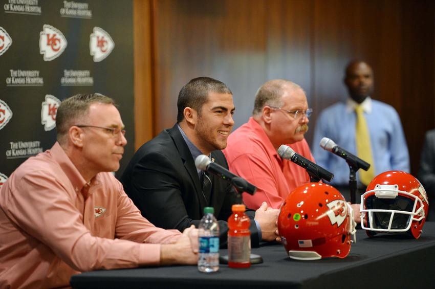 2014 NFL Mock Draft Countdown: Kansas City Chiefs, No. 23