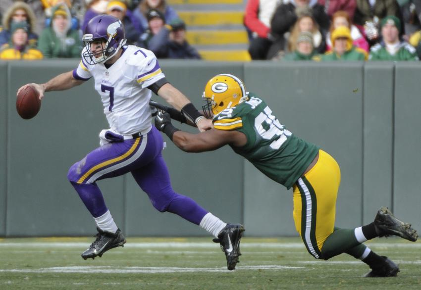 2014 NFL Mock Draft Countdown: Green Bay Packers, No. 21