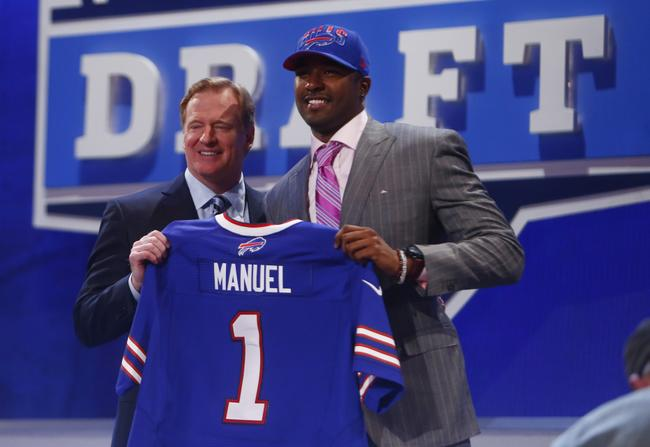 2014 NFL Mock Draft Countdown: Buffalo Bills, No. 9