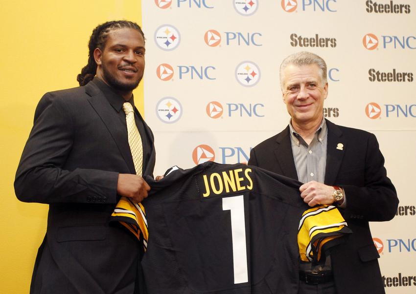 2014 NFL Mock Draft Countdown: Pittsburgh Steelers, No. 15