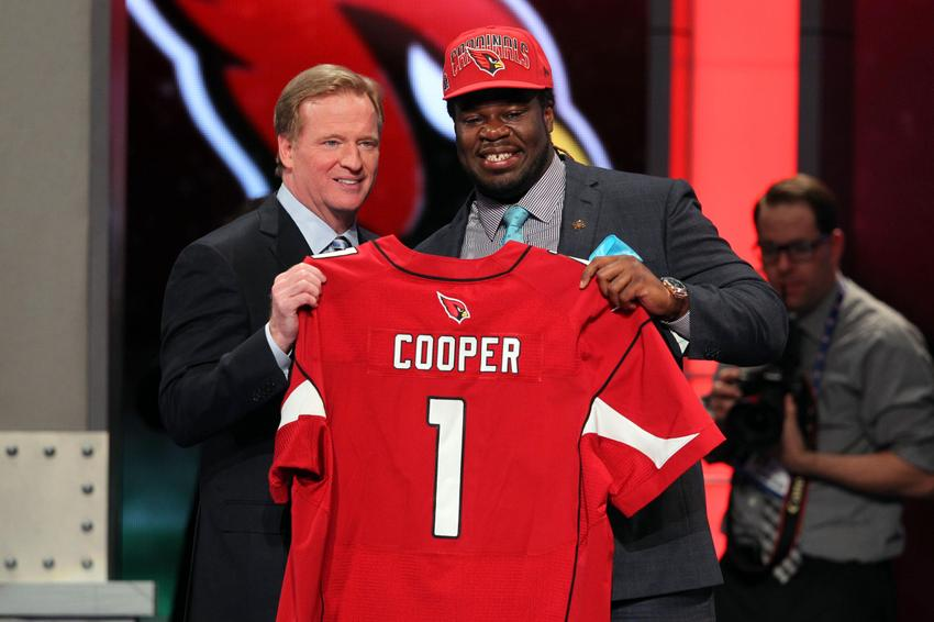 2014 NFL Mock Draft Countdown: Arizona Cardinals, No. 20