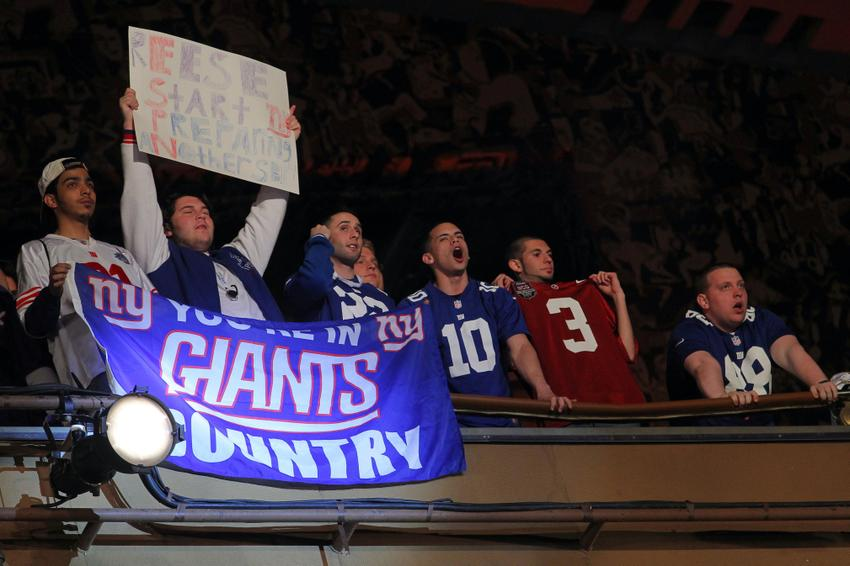 2014 NFL Mock Draft Countdown: New York Giants, No. 12