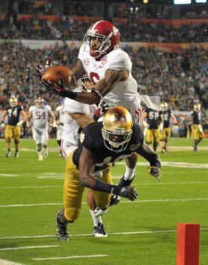 2014 NFL Mock Draft Countdown: St. Louis Rams, No. 13
