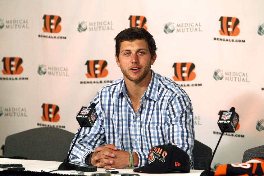 2014 NFL Mock Draft Countdown: Cincinnati Bengals, No. 24