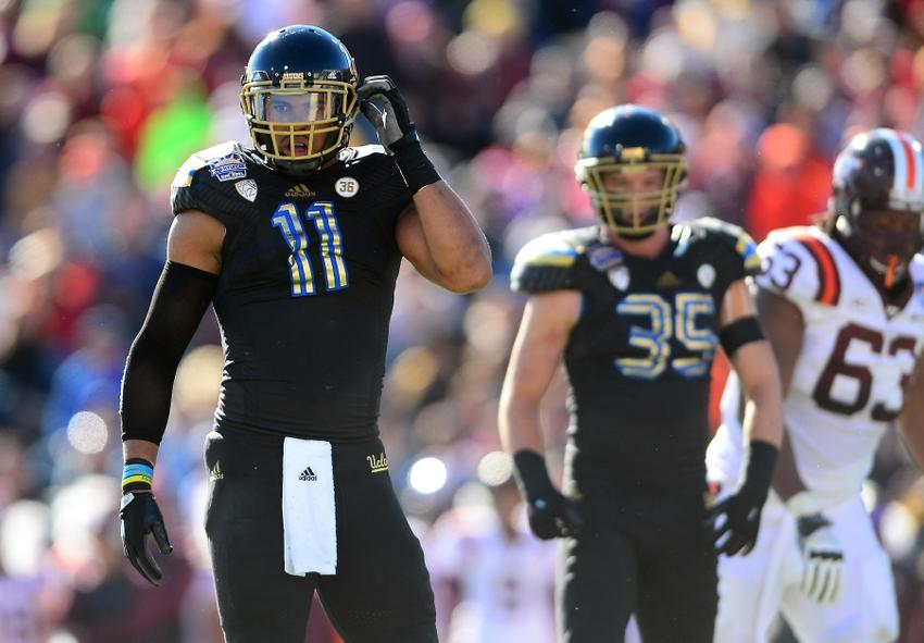 FanSided First-Round Editor 2014 NFL Mock Draft Review, Titans Take: