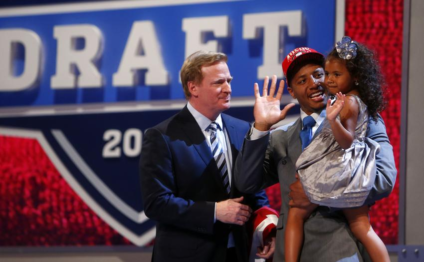 2014 NFL Mock Draft Countdown: San Francisco 49ers, No. 30