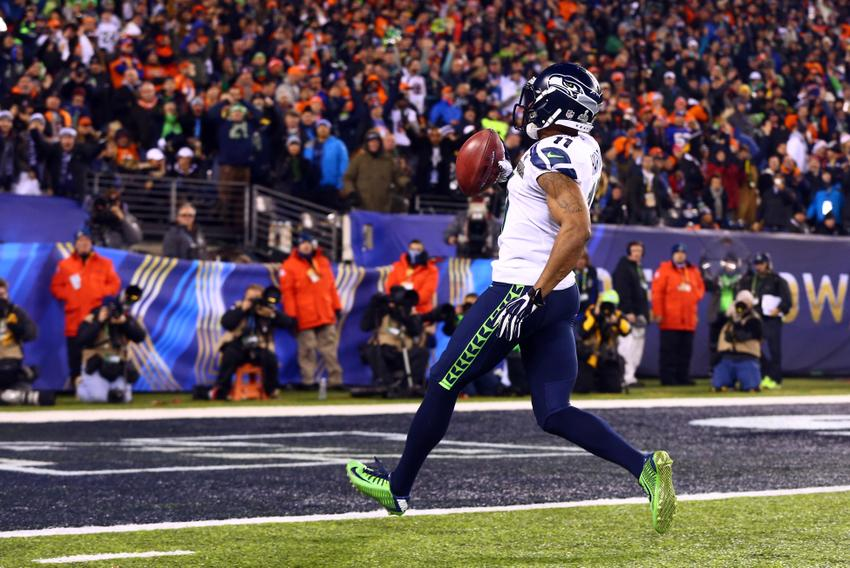 2014 NFL Mock Draft Countdown: Seattle Seahawks, No. 32