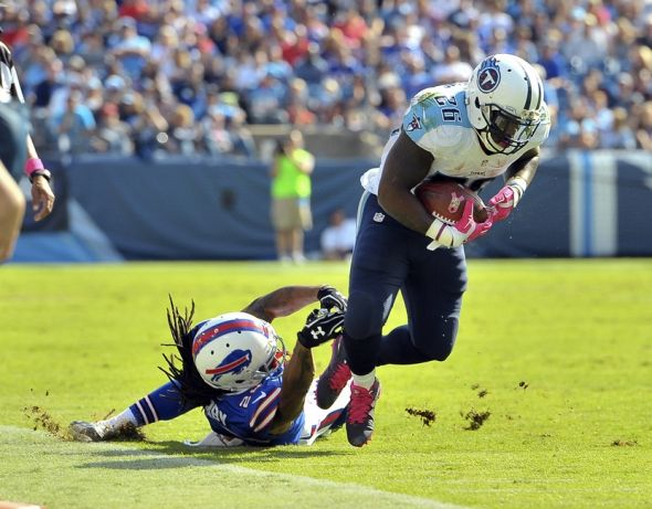Tennessee Titans: The good, the bad, and the ugly