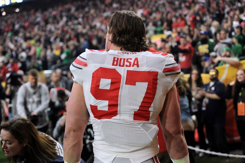 Joey-bosa-ncaa-football-fiesta-bowl-notre-dame-vs-ohio-state