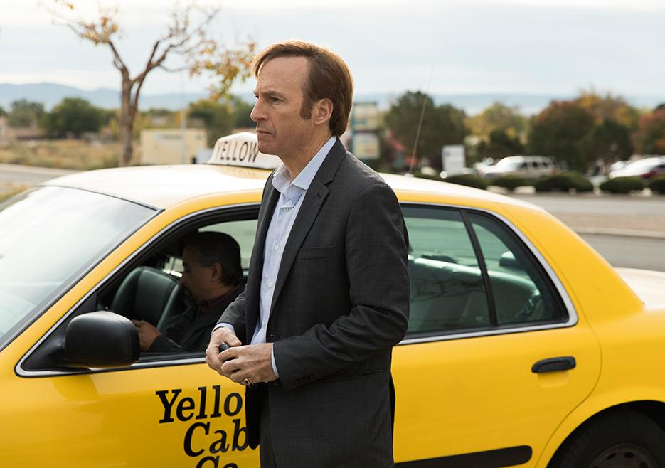 Who Is Secretary Francesa on 'Better Call Saul'?