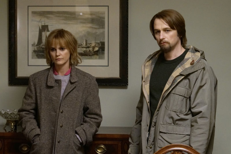 The Americans season 5, episode 11 synopsis: Dyatkovo - Americans Undercover