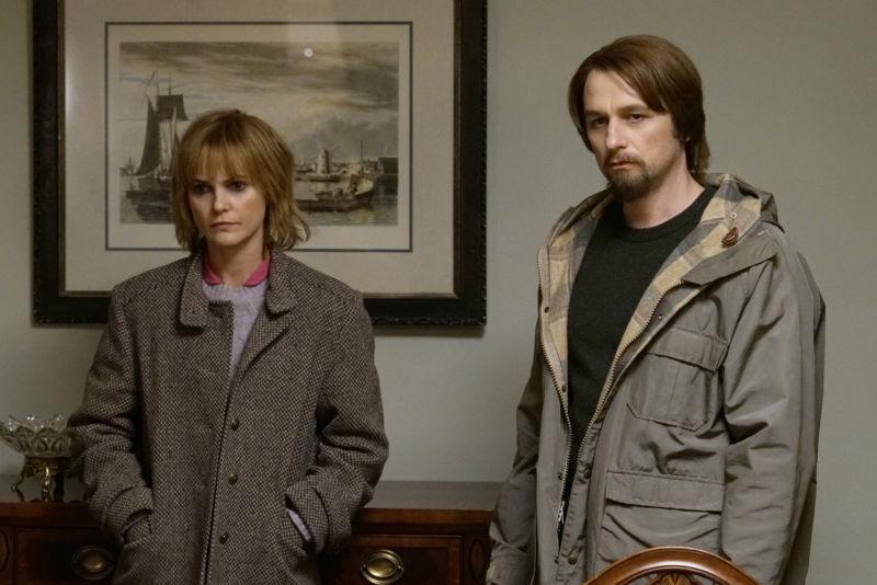 The Americans season 5, episode 11 synopsis: Dyatkovo - Americans Undercover