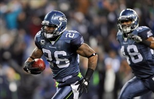 Re-signing FB Michael Robinson should be a major priority for the Seahawks
