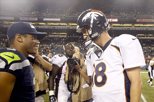 Complete Super Bowl XLVIII Preview