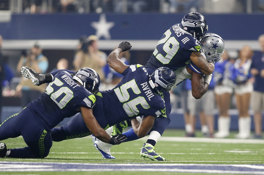 Pete Carroll says Thomas Rawls will be ready for season opener
