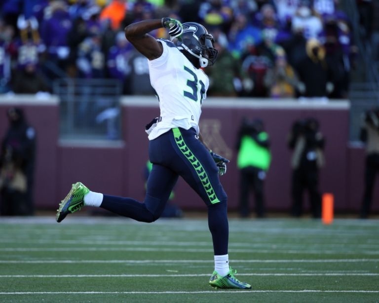 25 30 Seattle: Seahawks 25 Best Players, #8 Kam Chancellor