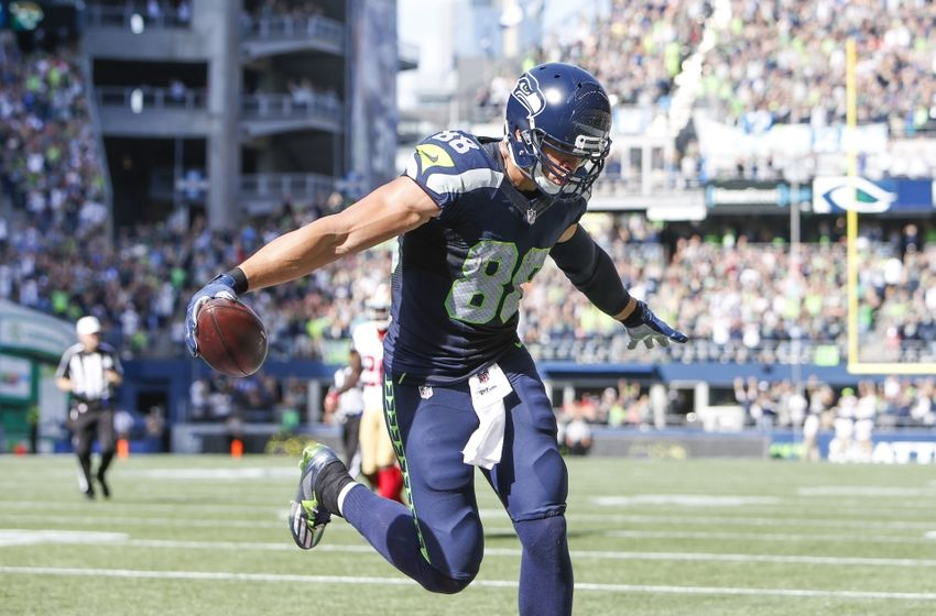 25 30 Seattle: The Path To The (other) Title: Seahawks Week 8 DVOA Outlook