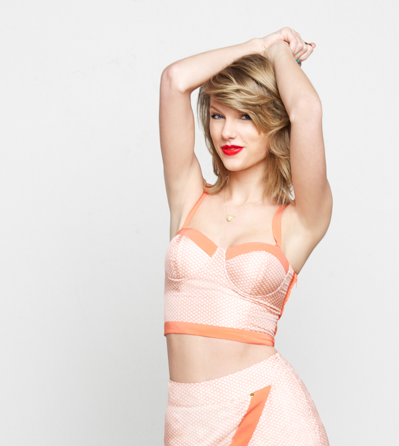 Taylor Swift Has a Discreet New Dating Strategy