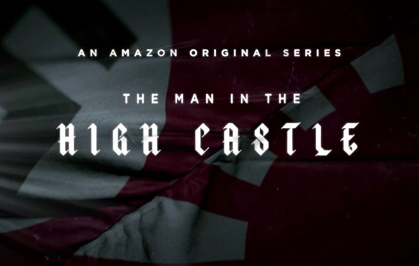 Amazon Prime Video TV Pick of the Week The Man in the High Castle
