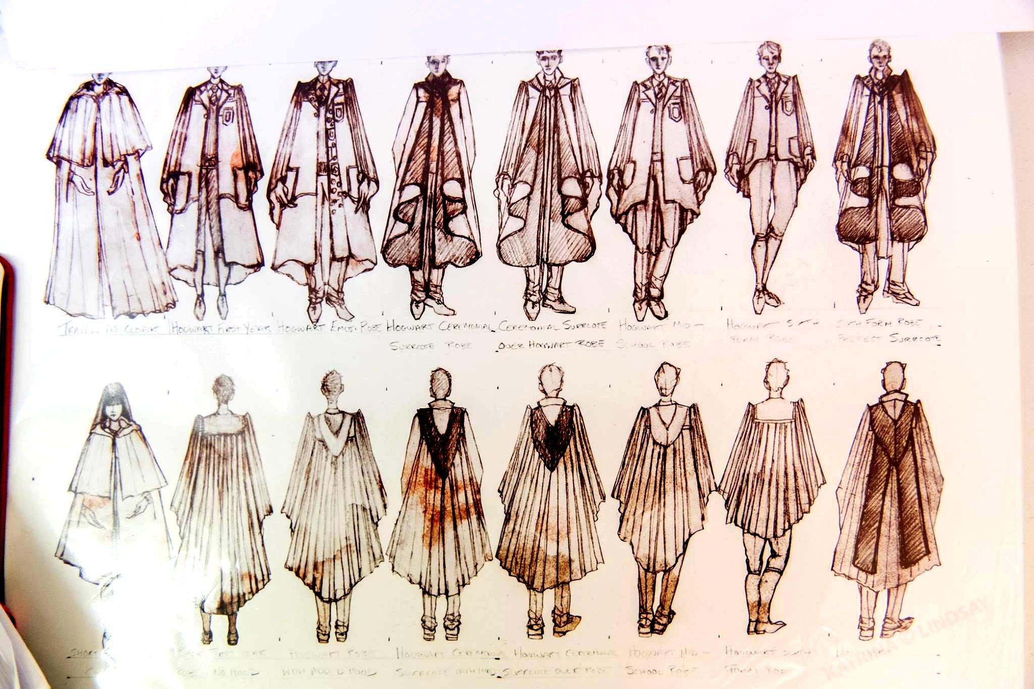 Dress Designer Acceptance Letter