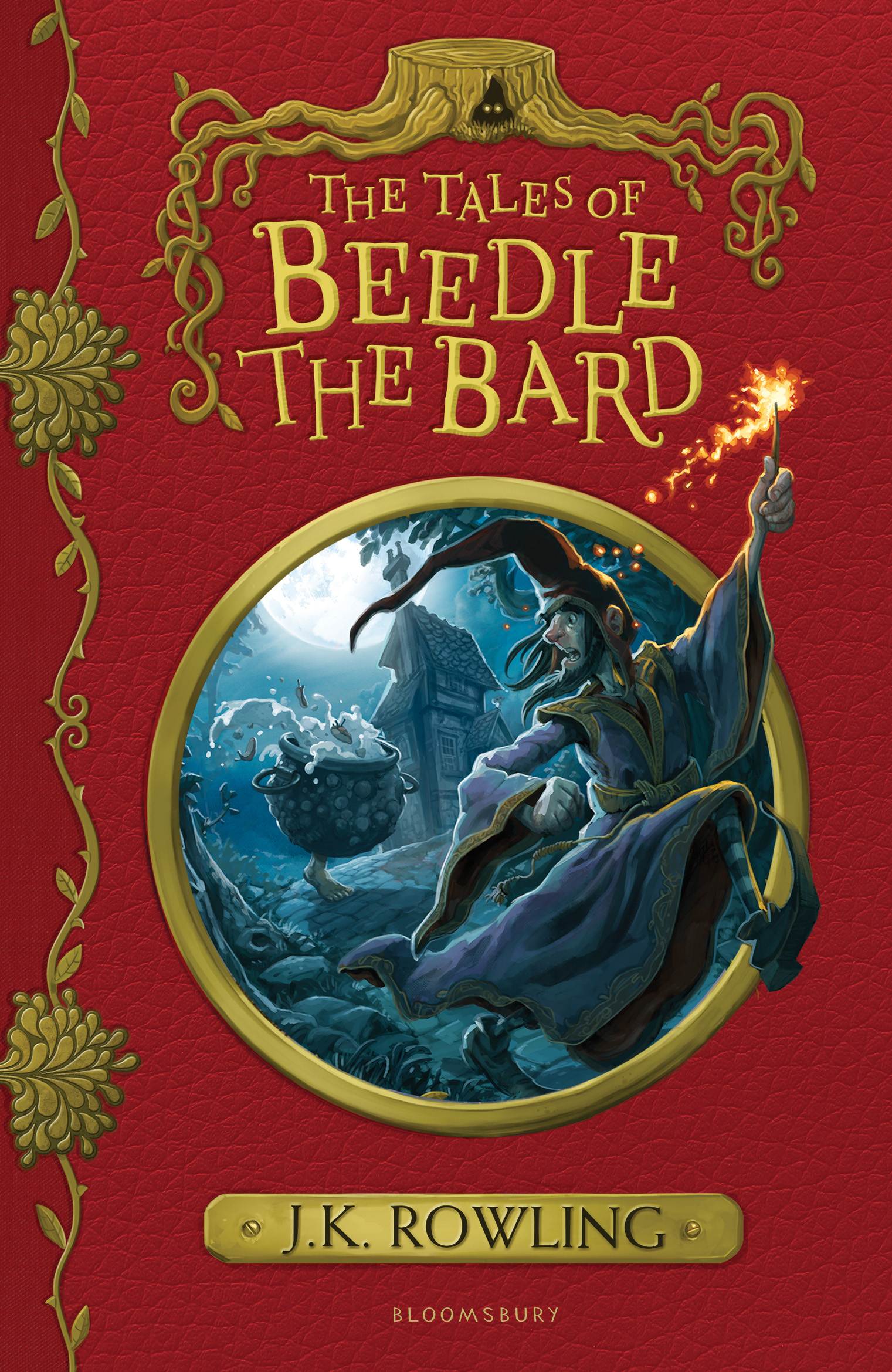 UK To Get New Beedle the Bard and Quidditch Through the ...