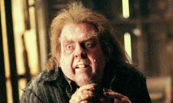Image result for harry potter peter pettigrew