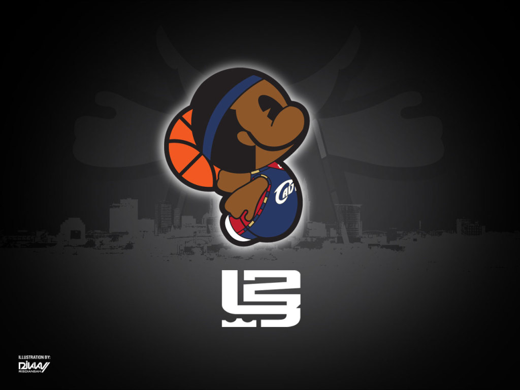 Cleveland Cavaliers Fan Site - News, Blogs, Opinion and More
