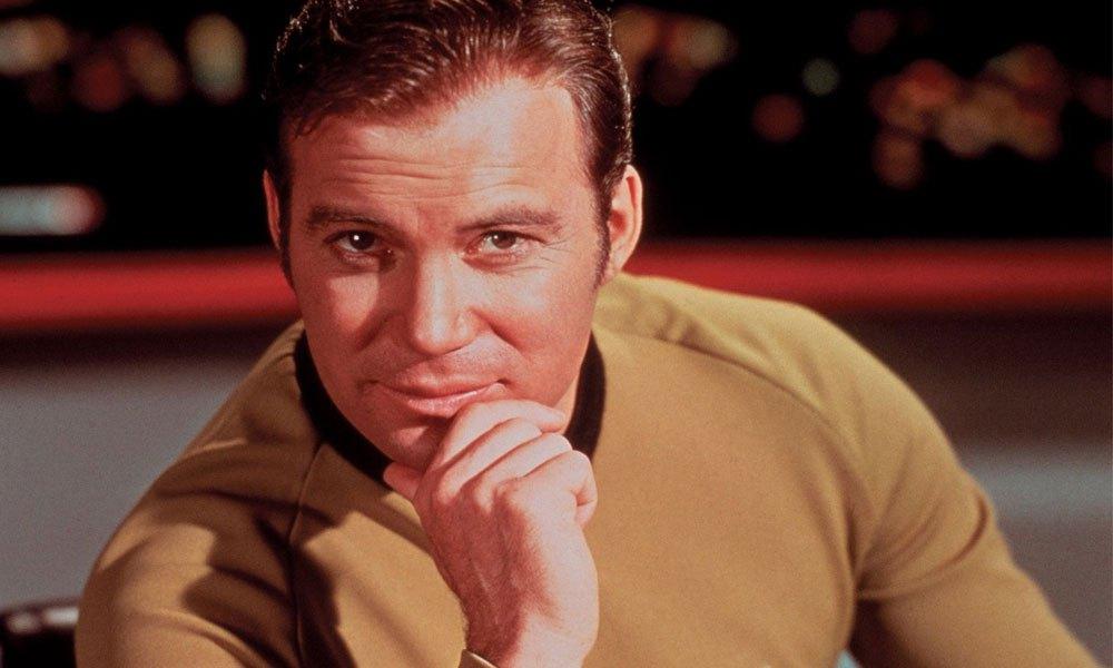 William Shatner Unveils William Shatner Coin