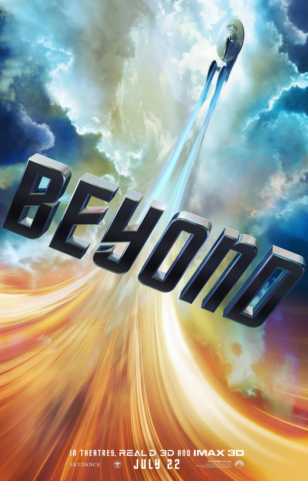 Star Trek Beyond 2016 CAM UnKnOwN 870MB