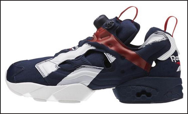 b066c45fa3eb This Week In Sports Apparel  Reebok s Ugliest Sneaker Release Ever ...