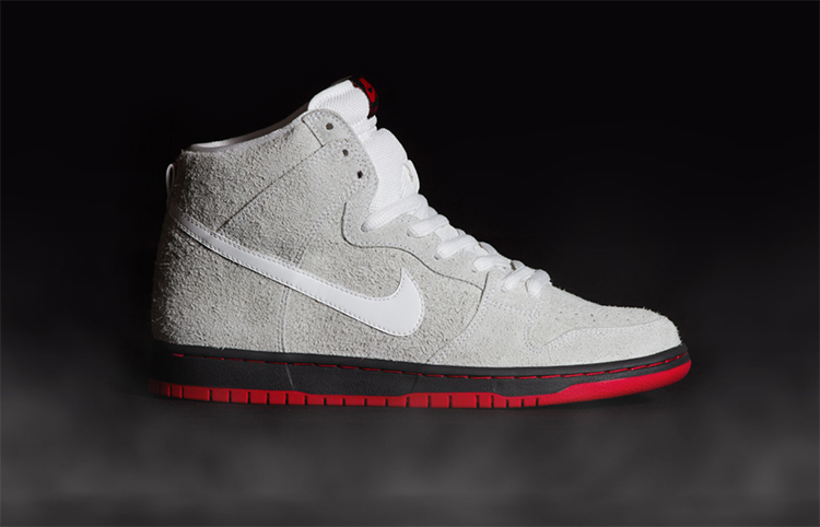 Nike Dunk Black Sheep