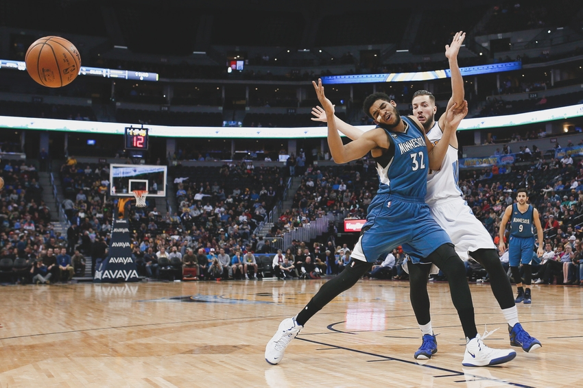 3900d7ed4556 Who wins more games next season — the Minnesota Timberwolves or the Denver  Nuggets