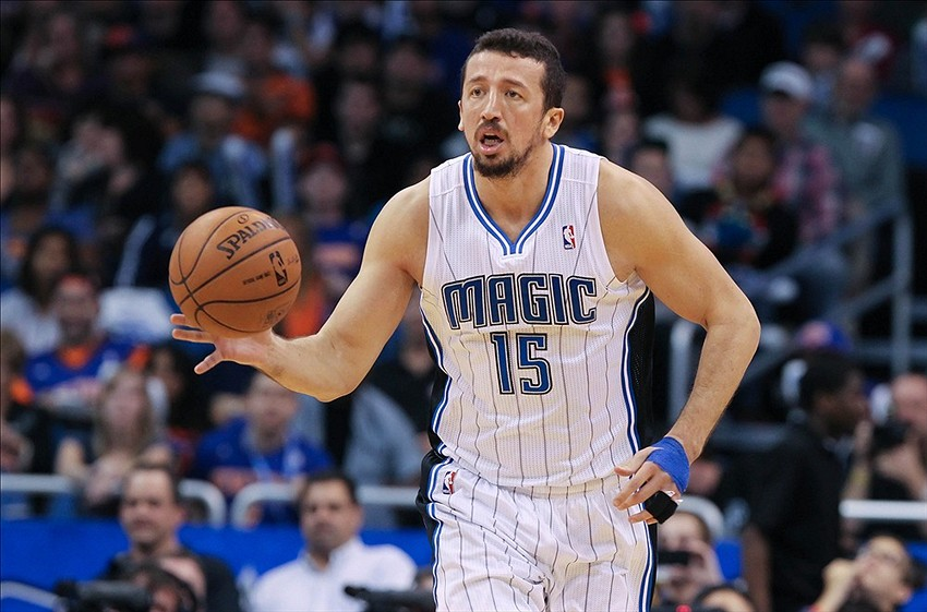 Orlando Magic Top 25: The Nos  1-5 best players in Orlando