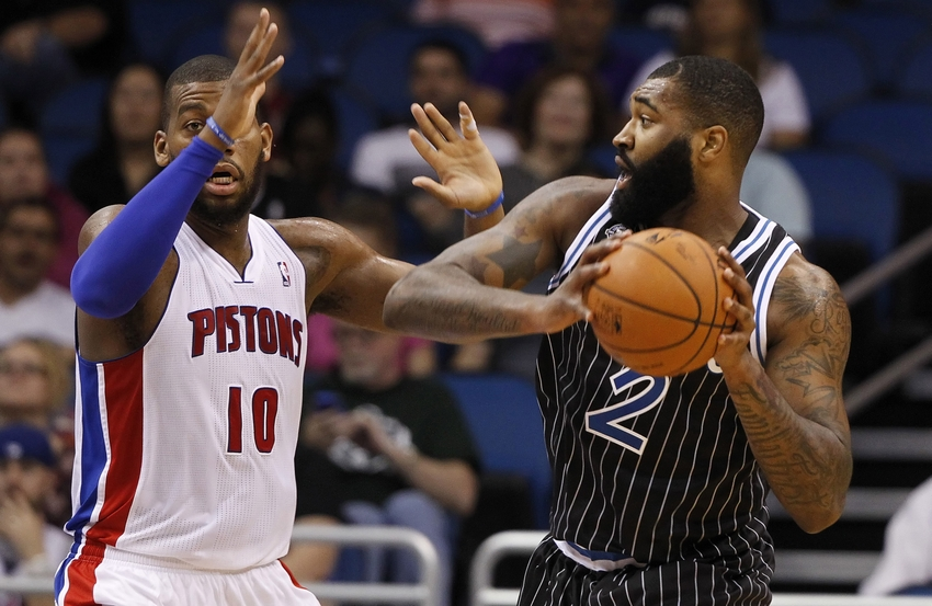 Why Kyle O'Quinn Has Proven His Worth For 2014-2015