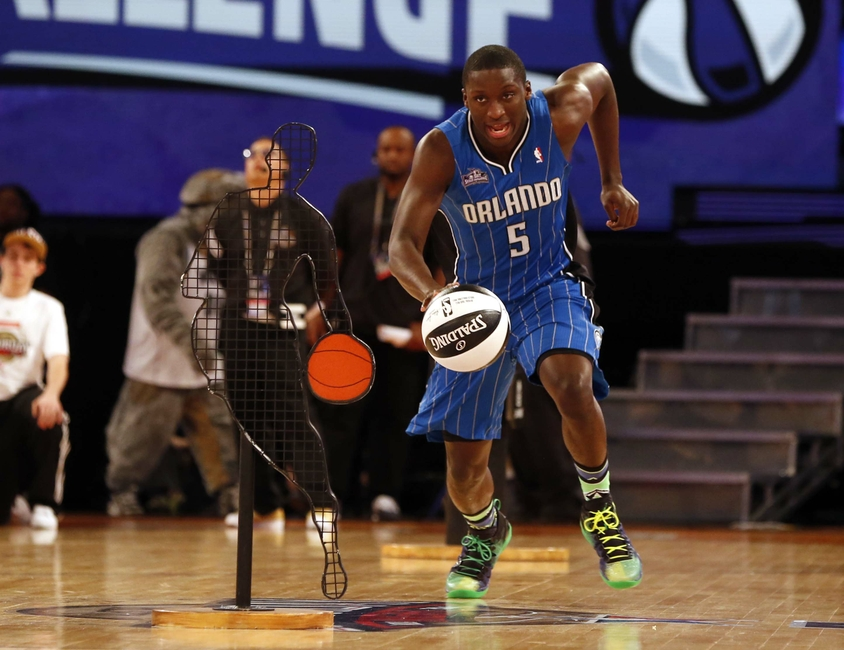 Predicting the outcomes for NBA All-Star Weekend