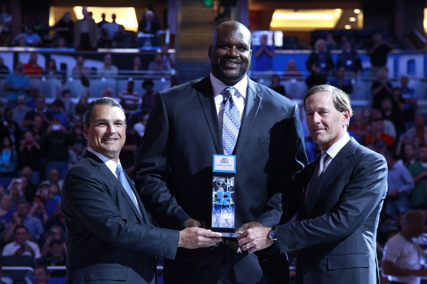 Shaquille-o-