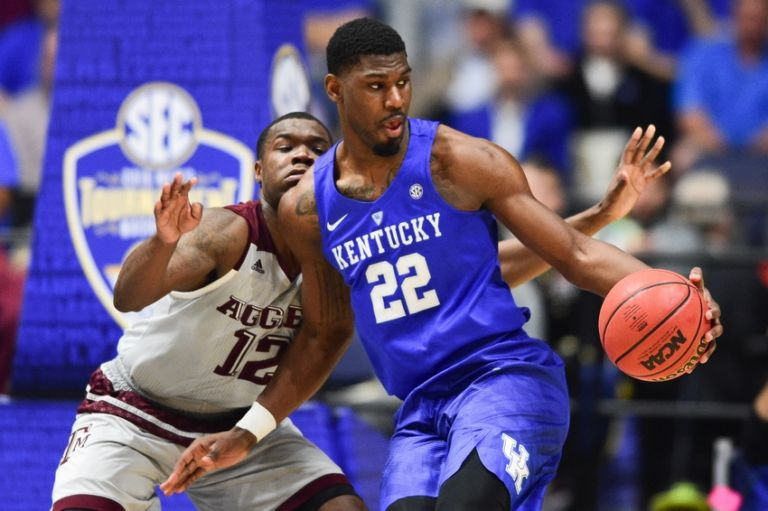 Alex-poythress-jalen-jones-ncaa-basketball-sec-tournament-kentucky-vs-texas-a-m-768x511