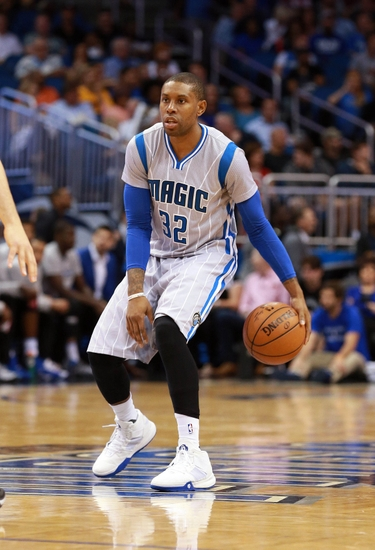 C.J. Watson, Orlando Magic