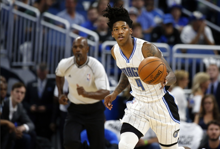 e80715242 Elfrid Payton proving a lot about himself early this season