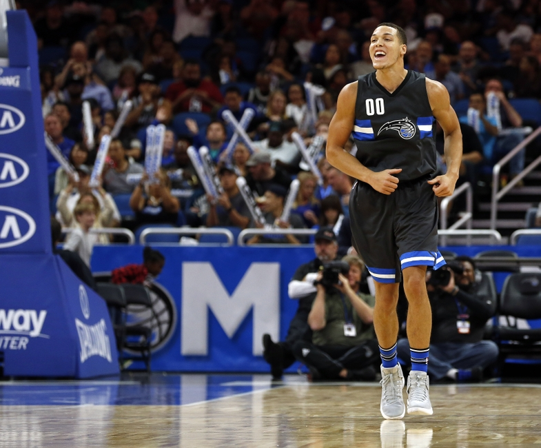 Aaron Gordon, Orlando Magic