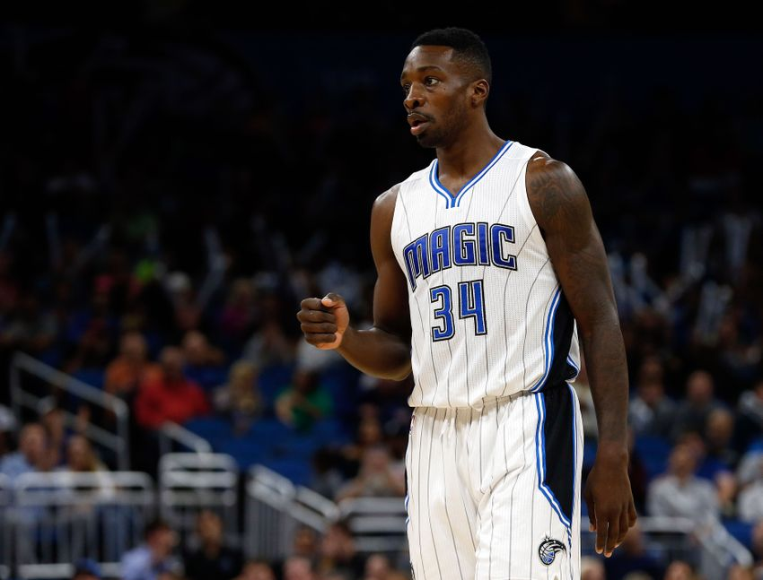 Jeff Green, Orlando Magic