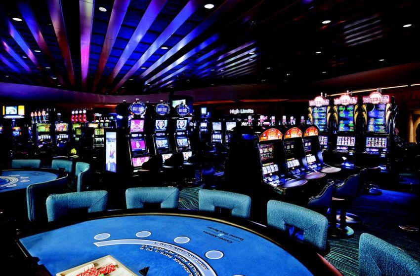 Casino in phoenix the venitian casino