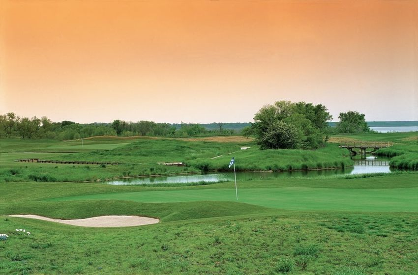 Top Five Public Golf Courses in the DFW Area | FOX Sports