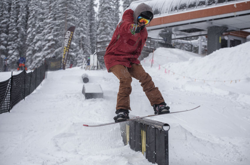 Warm Weather Causes Opening Day Delay For Ski Resorts