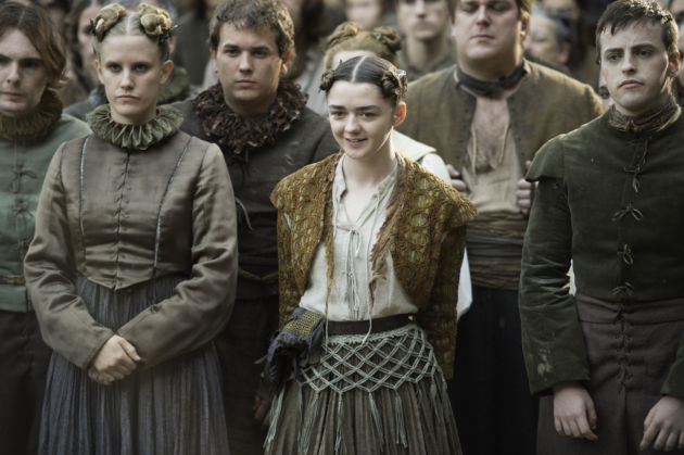HBO in Preliminary Talks for Game of Thrones Prequel