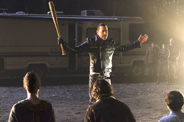 One Heartbreaking Thing You Missed On 'The Walking Dead' Premiere