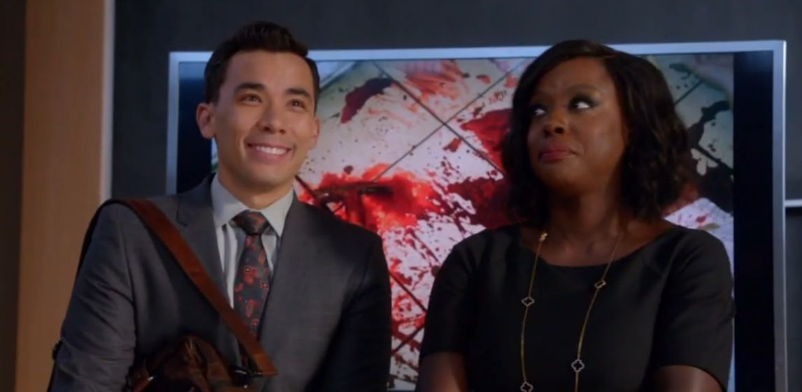 oliver how to get away with murder