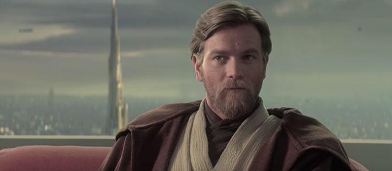 Obi Wan Kenobi Actor The Rumors are Here: I...